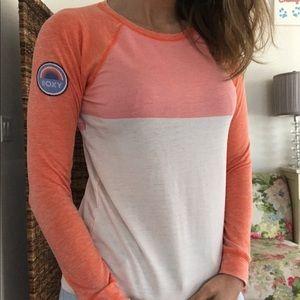 Roxy sweatshirt, XS